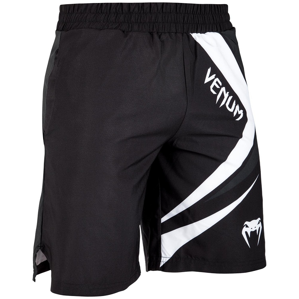 Купить Шорты Venum Contender 4.0 Fitness Short Black, 6617_bk