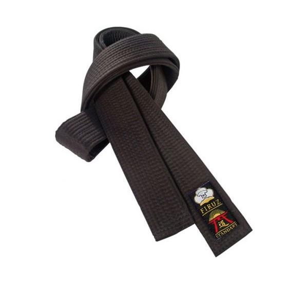 Купить Пояс Firuz Black, 4076_bk