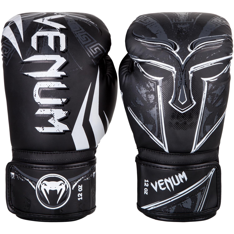 Купить Перчатки для бокса Venum Gladiator 3.0 Boxing Gloves Black, 4934_bk_gy