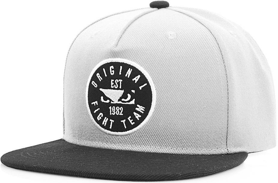 Купить Бейсболка/Кепка Bad Boy Original Fight Team Snapback Cap Grey, 5340_gy