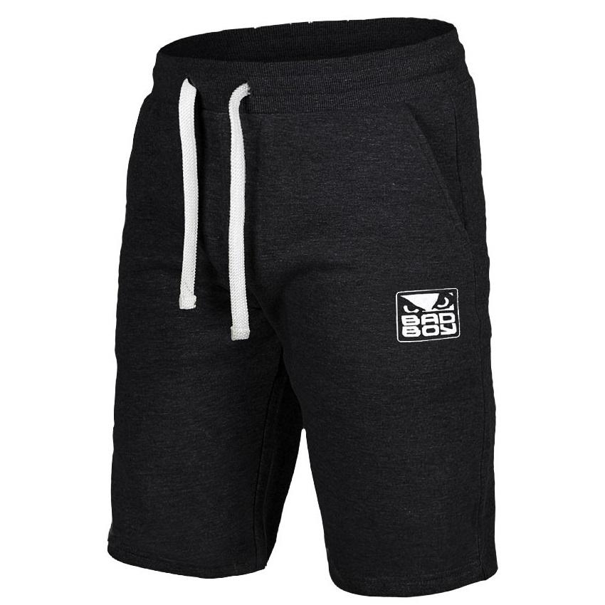 Купить Шорты Bad Boy Core Shorts - Black&, 4262_bk