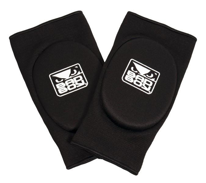 Купить Налокотники Bad Boy Pro Series Elbow Pads Уценка (М), 6023_bk