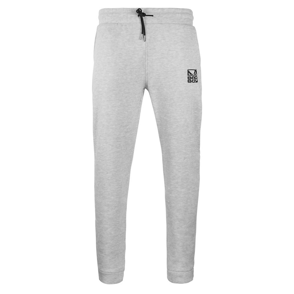 Купить Штаны Bad Boy Crossover Joggers - Grey, 5209_gy