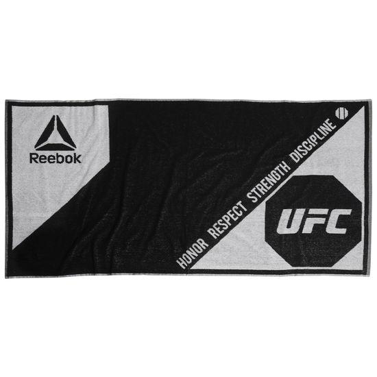 Купить Полотенце UFC/Reebok , 5383_bk_gy