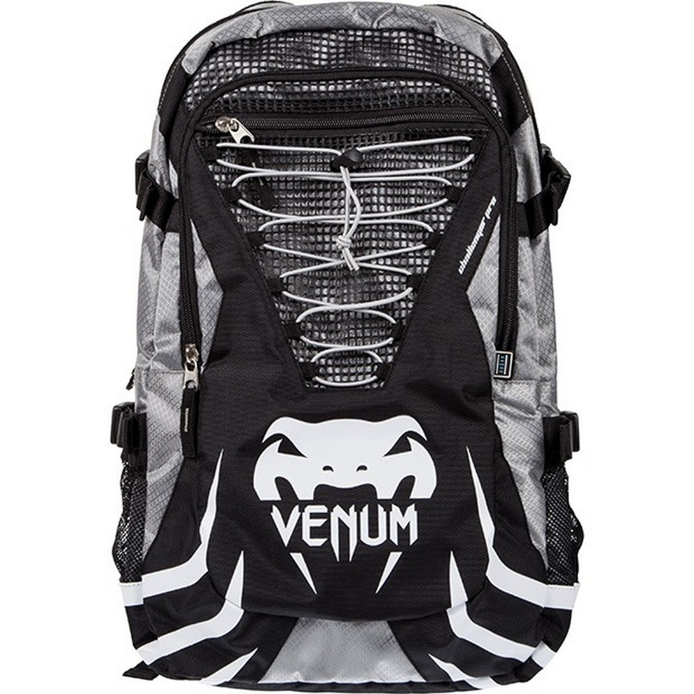 Купить Рюкзак Venum Challenger Pro Backpack - Grey, 9347_bk_gy