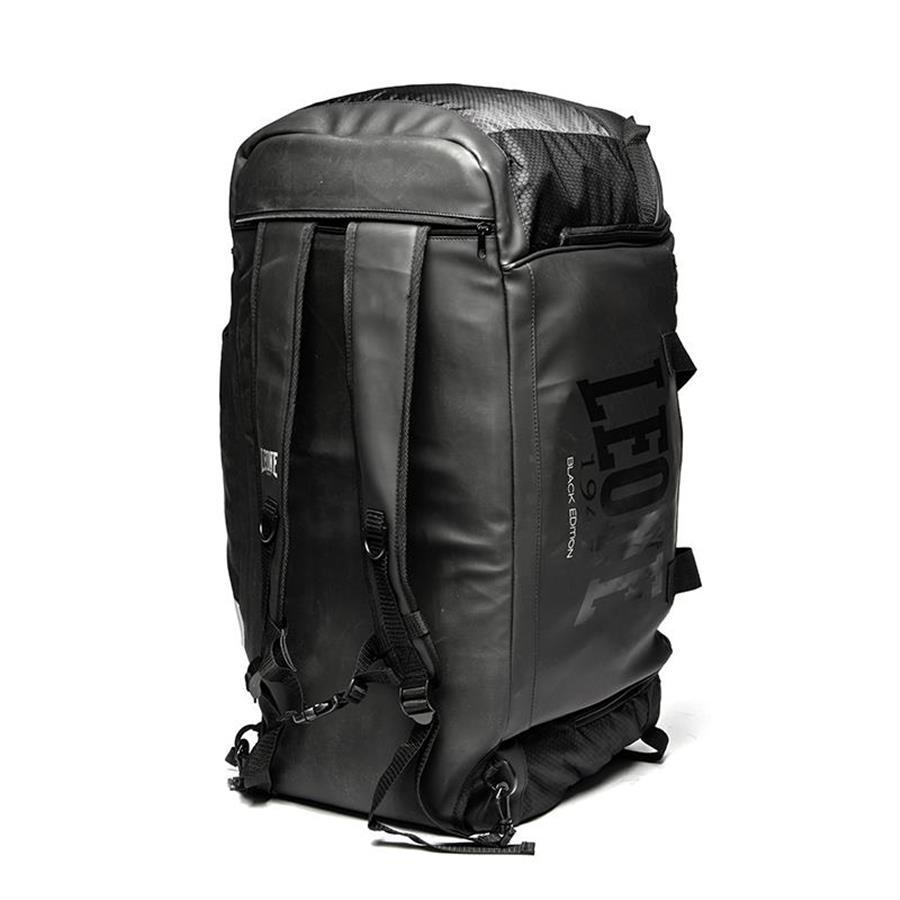 Купить Рюкзак Leone 1947 BACKPACK BAG - Black, 6512_bk