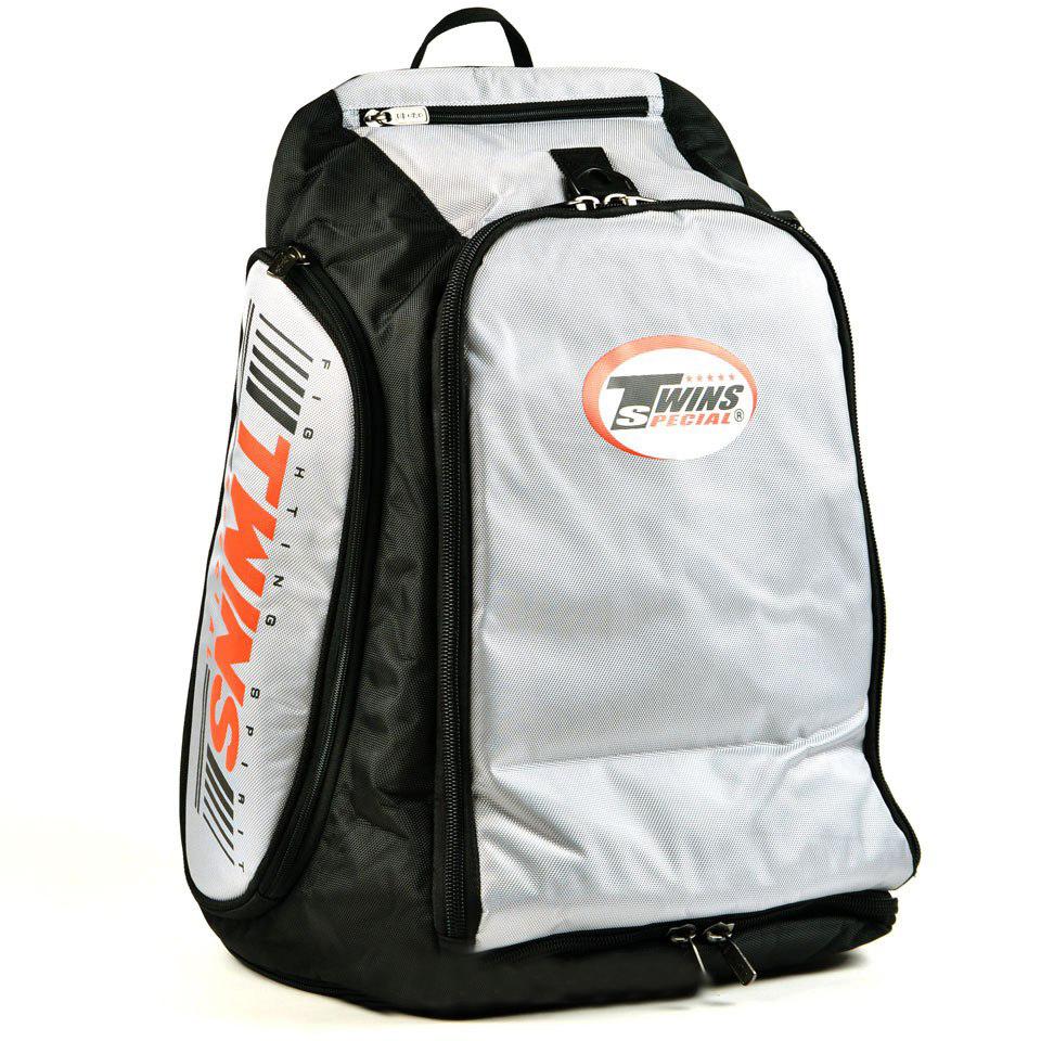 Купить Рюкзак Twins Special BAG-5 Grey, 3457_gy