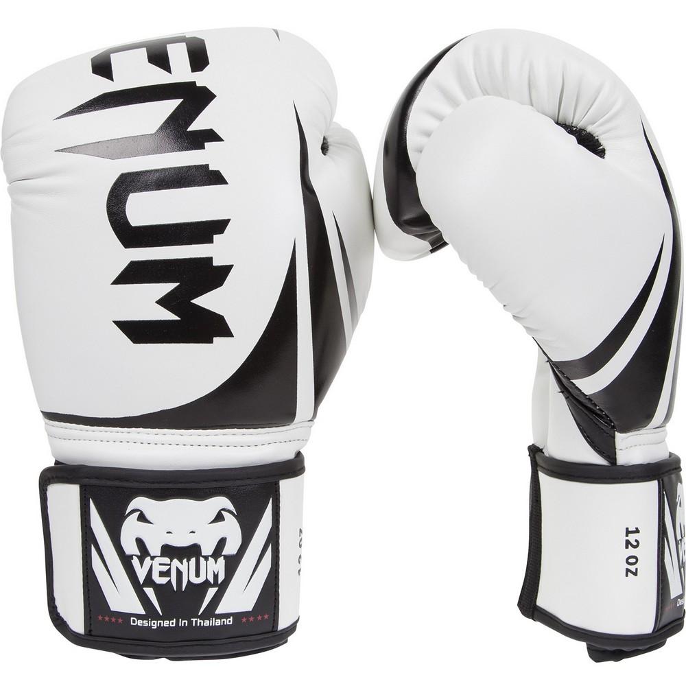 Купить Перчатки для бокса Venum Challenger 2.0 Уценка (16), 5987_wh