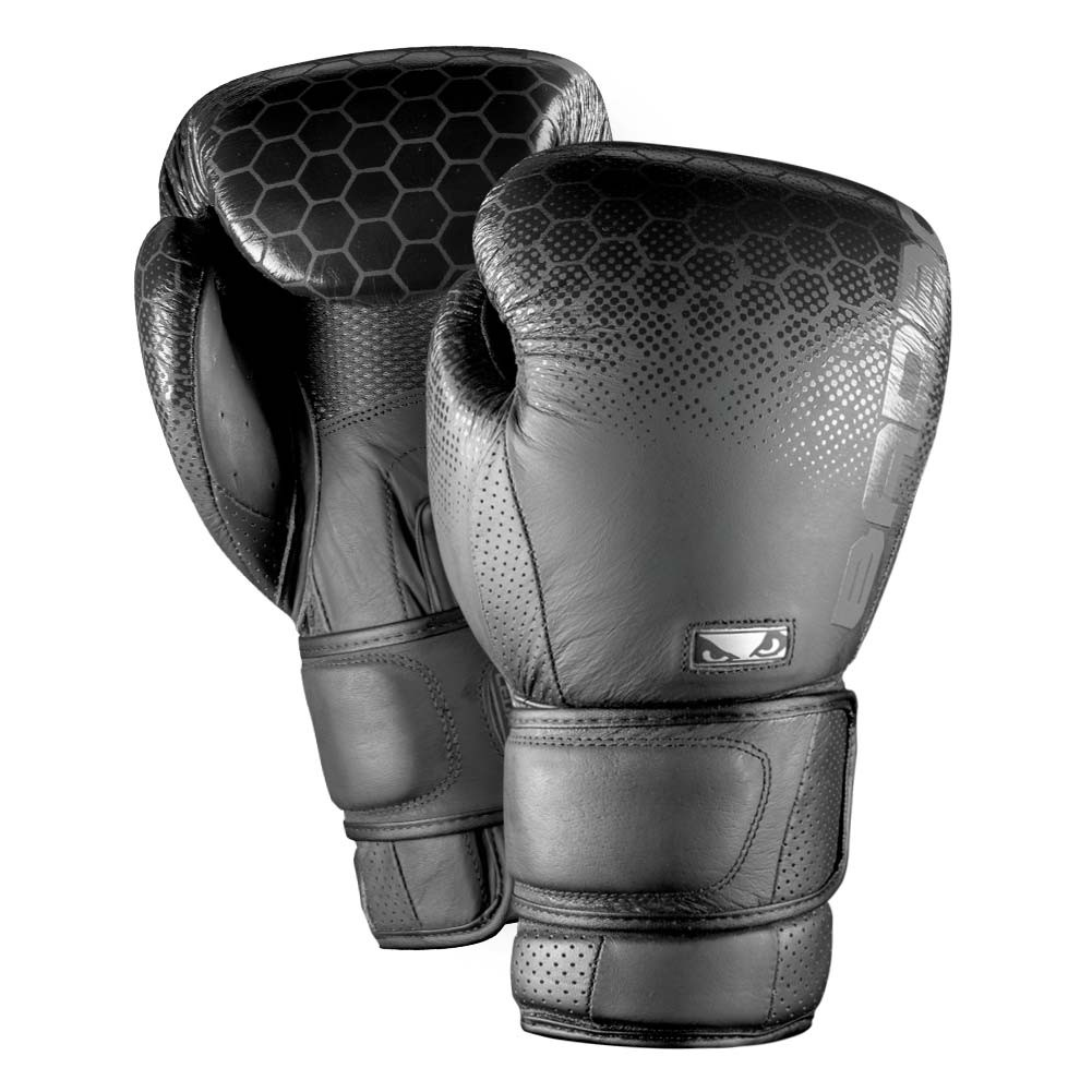 Купить Перчатки для бокса Bad Boy Legacy 2.0 Boxing Gloves - Black , 4330_bk