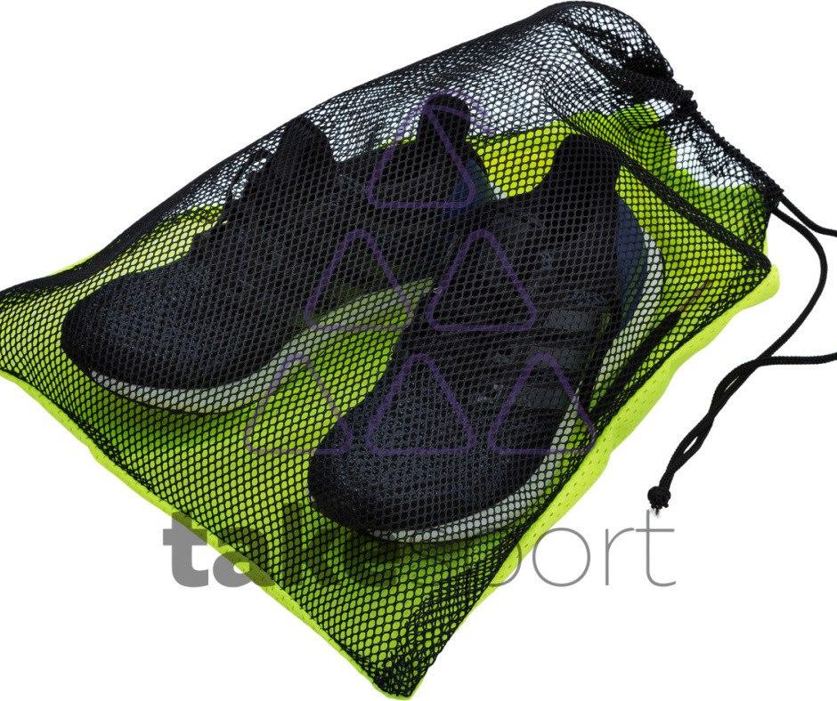 Купить Мешок с сеткой для обуви TAKE SPORT Lemon 35 х 45, 4433_gr