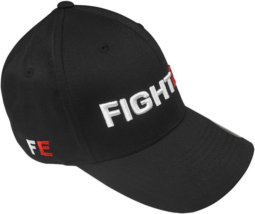 Купить Бейсболка/Кепка FightEvo FlexFit, 5109_bk