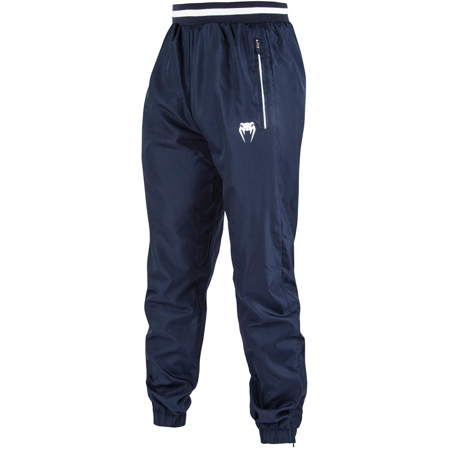 Купить Штаны Venum Club Joggings - Navy Blue, 5256_bl