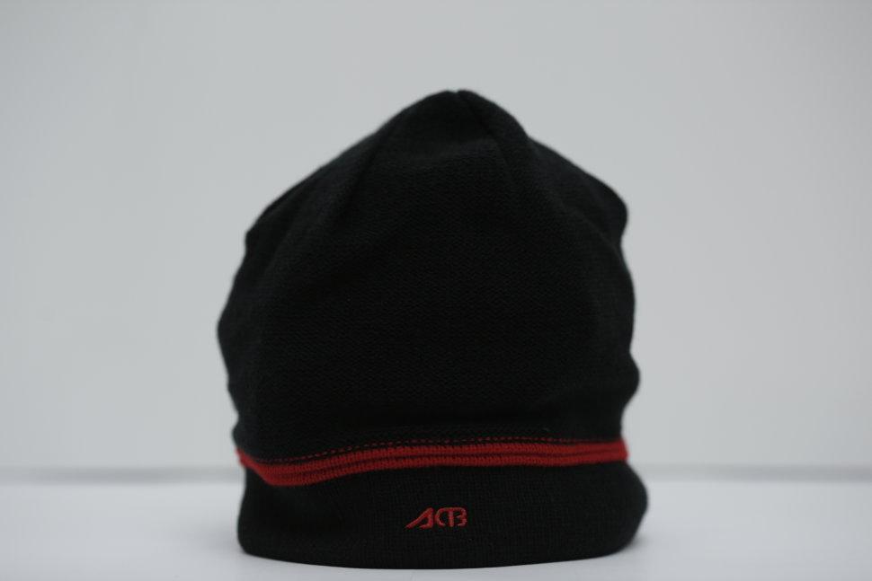 Купить Шапка Iamfighter ACB Black, 6313_bk