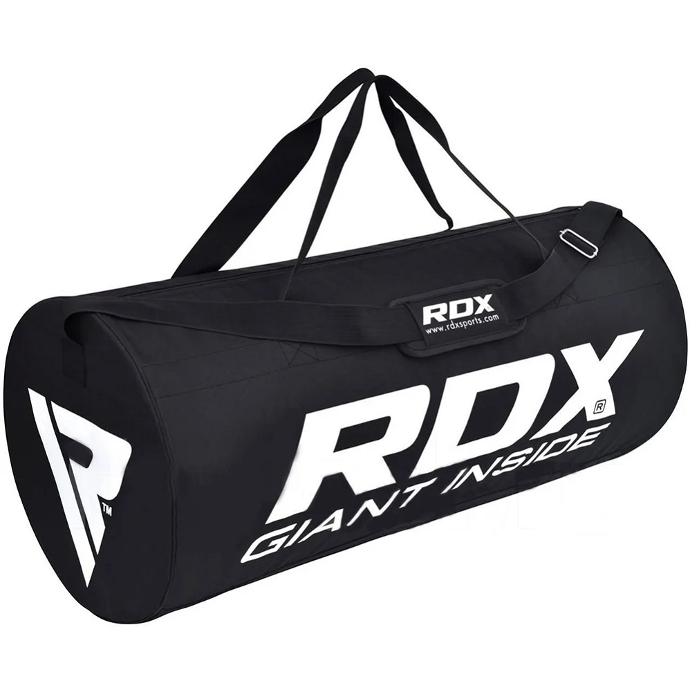 Сумка RDX Gym Kit Bag Black