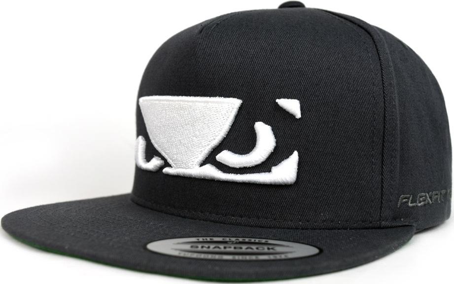 Купить Бейсболка/Кепка Bad Boy First Logo - Dark Grey, 6529sp_gy