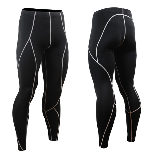 Купить Компрессионные штаны FixGear P2L-BS, 1795_bk