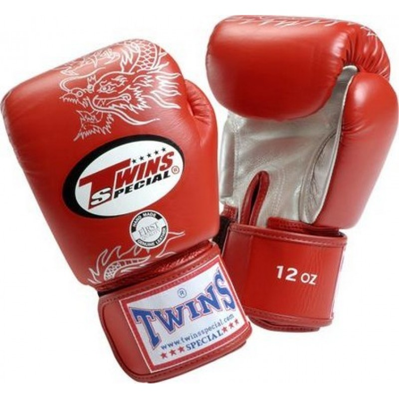 Купить Перчатки для бокса Twins Special FBGV-6S Boxing gloves (Red)&, 9916_rd_sl