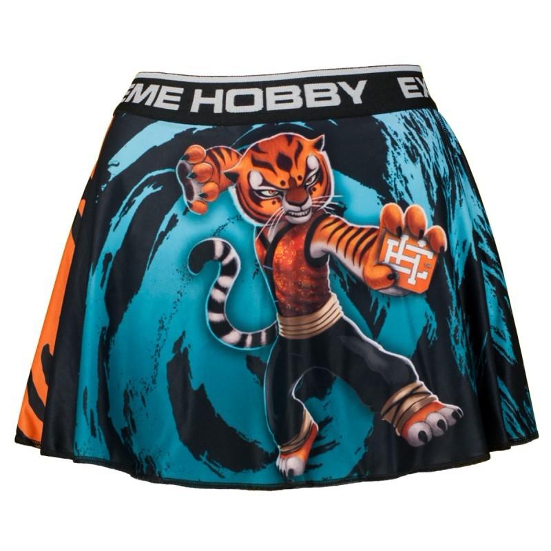 Юбка-шорты Extreme Hobby Tigress, 5920_bk  - купить со скидкой