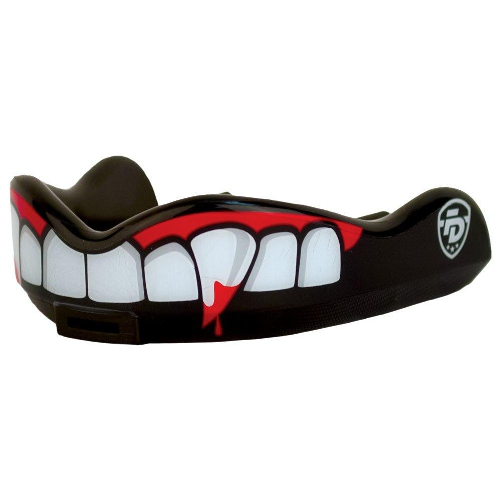 Купить Капа для детей Revgear Junior Blood Thristy Black Youth, 6005_bk