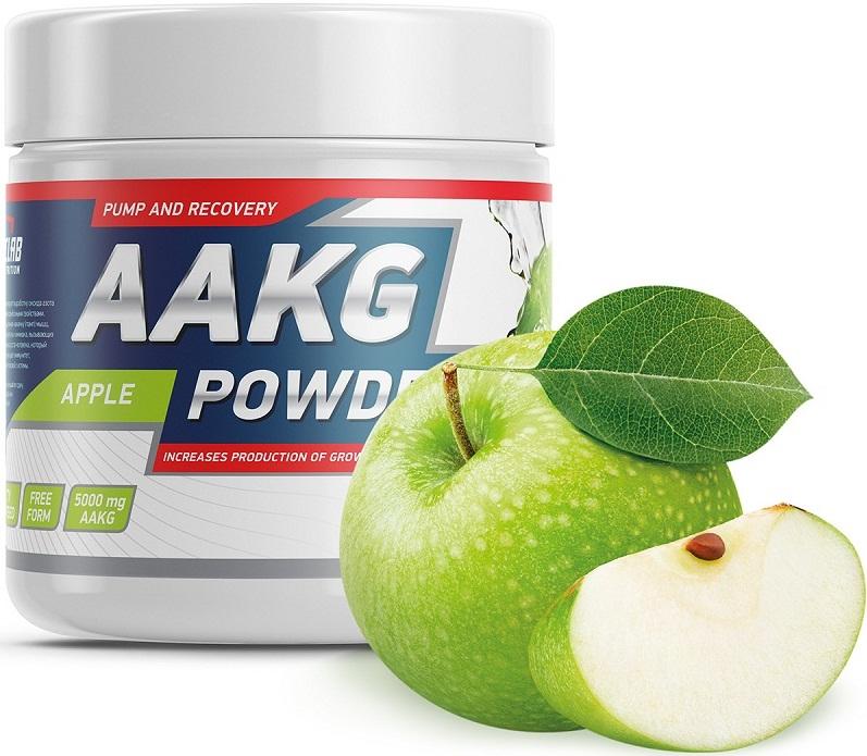 Купить Аминокислота Geneticlab AAKG 150gr/30serv Apple, 5939_ap