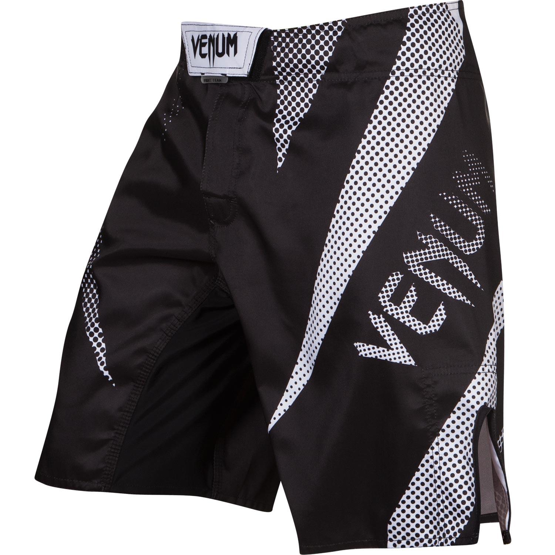Купить Шорты Venum Jaws Fightshorts - Black, 4425_bk