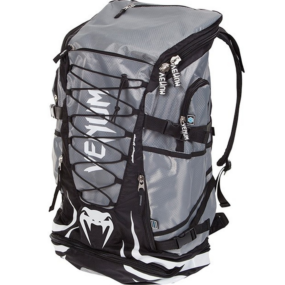 Купить Рюкзак Venum Challenger Xtreme Asbolute Training Bag - Grey, 9348_gy
