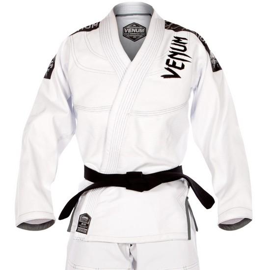 Купить Кимоно Venum Challenger 3.0 BJJ Gi White, 4467_wh