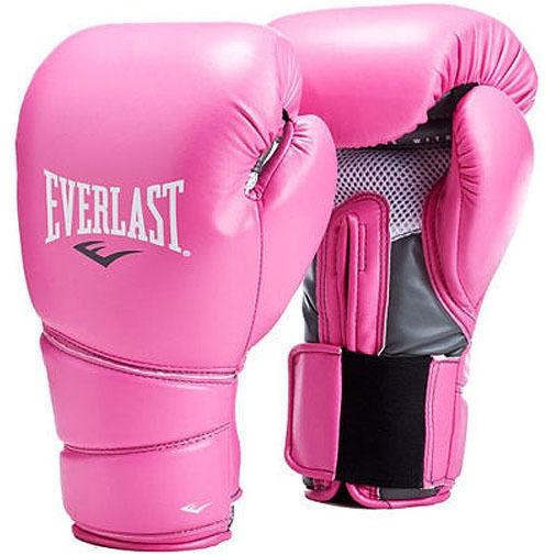 Купить Перчатки боксерские Everlast Protex2 Pink, 6182_pk