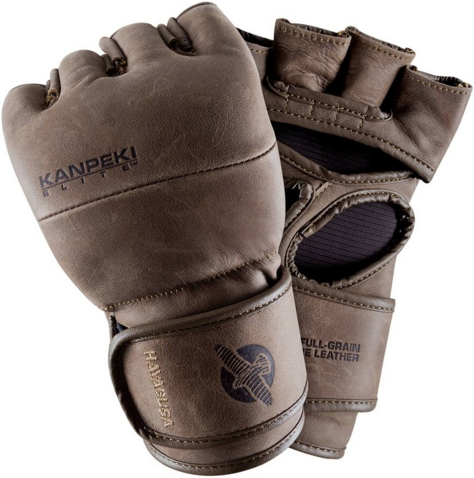 Перчатки для ММА Hayabusa Kanpeki Elite 3 4oz MMA &, 4351_br  - купить со скидкой