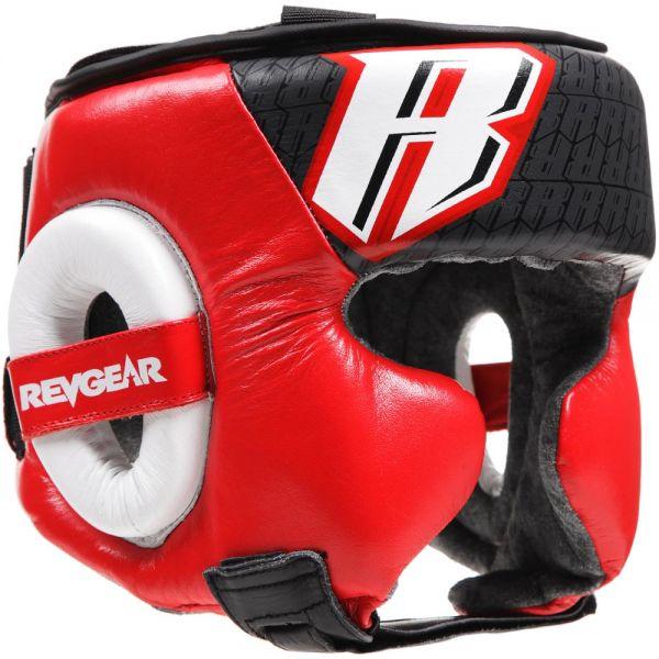 Купить Шлем Champion II Headgear Red, 6647_rd