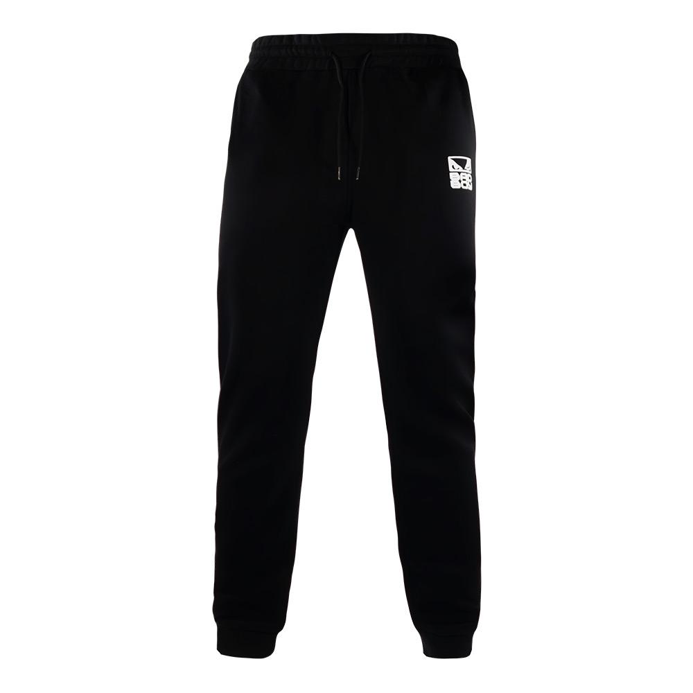 Купить Штаны Bad Boy Crossover Joggers - Black, 5209_bk
