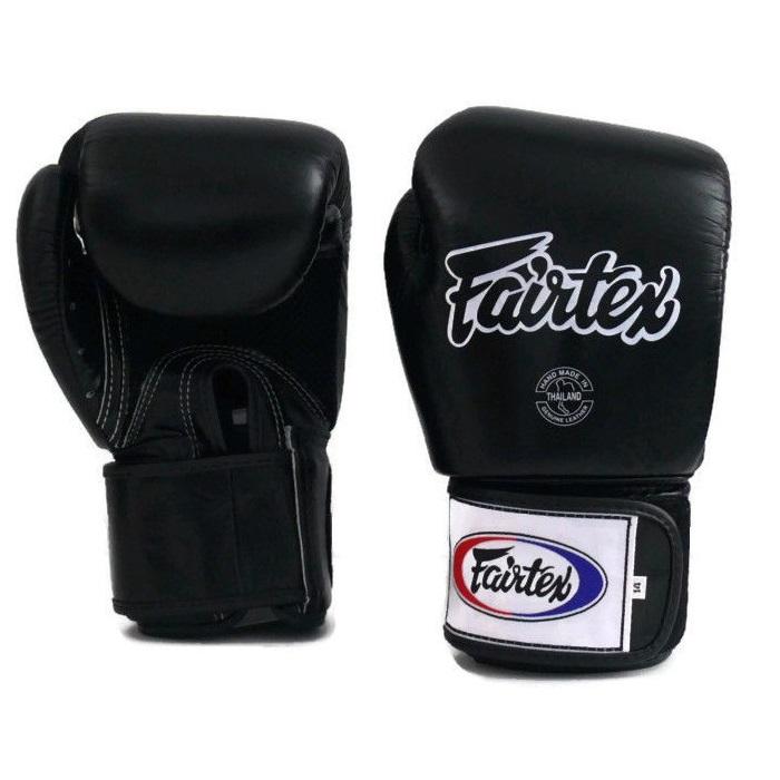 Купить Перчатки для бокса FAIRTEX BGV1 12 унций (Уценка), 5626_bk