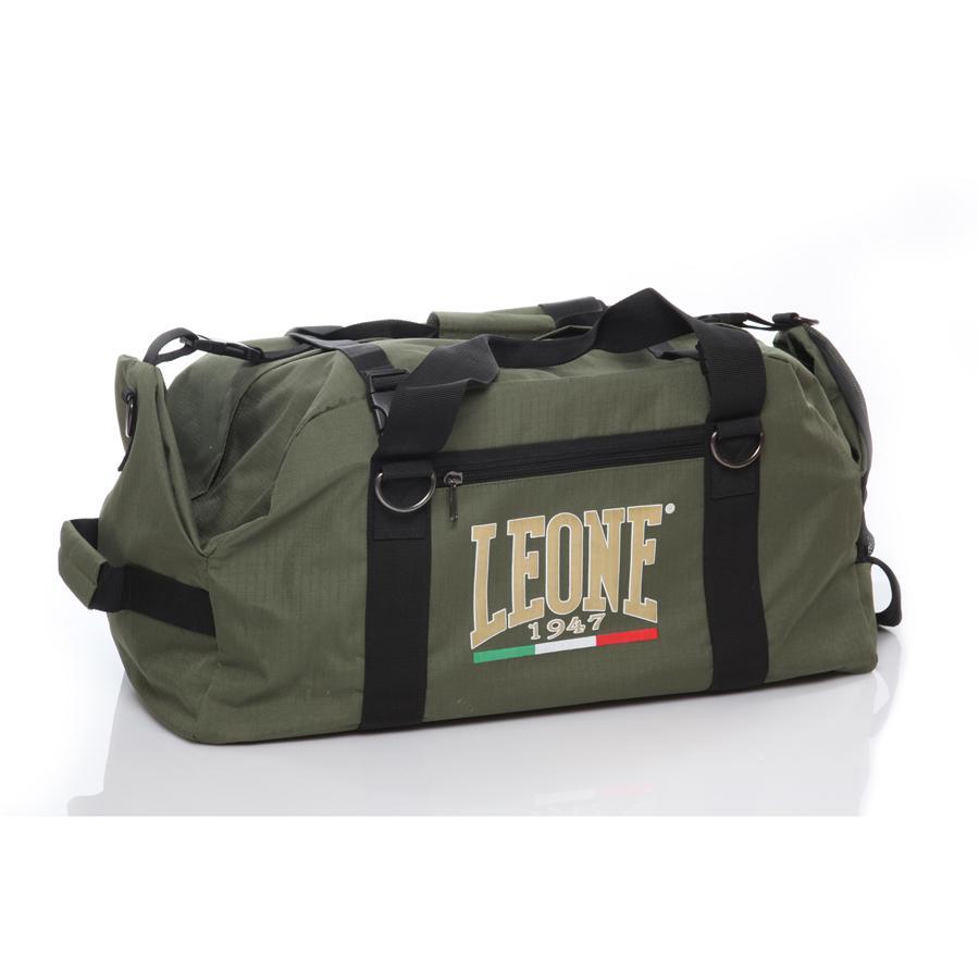 Купить Сумка-рюкзак Leone 1947 Back Pack Bag Green, 4906_gr