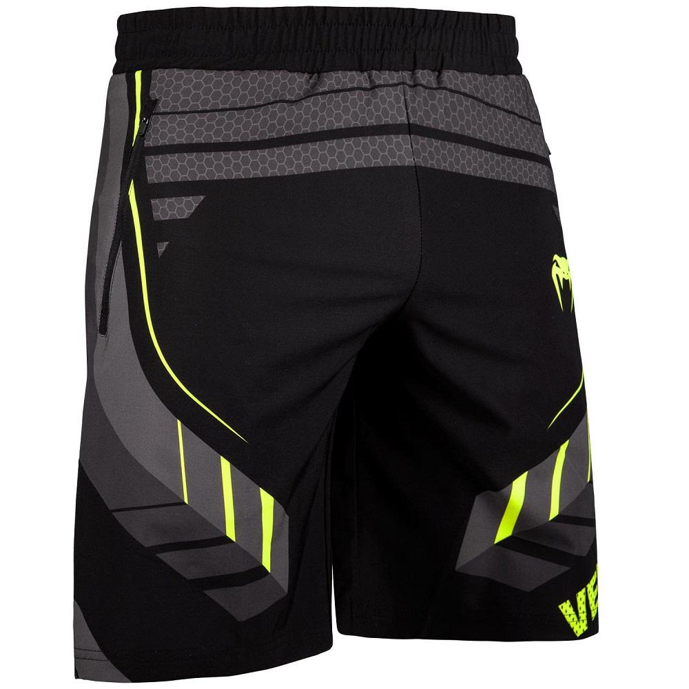 Купить Шорты Venum Technical 2.0 Fitness Shorts Black, 5928_bk_yl
