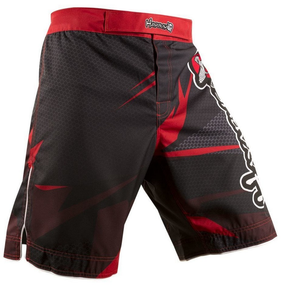 Шорты Hayabusa Metaru Performance Shorts - Red