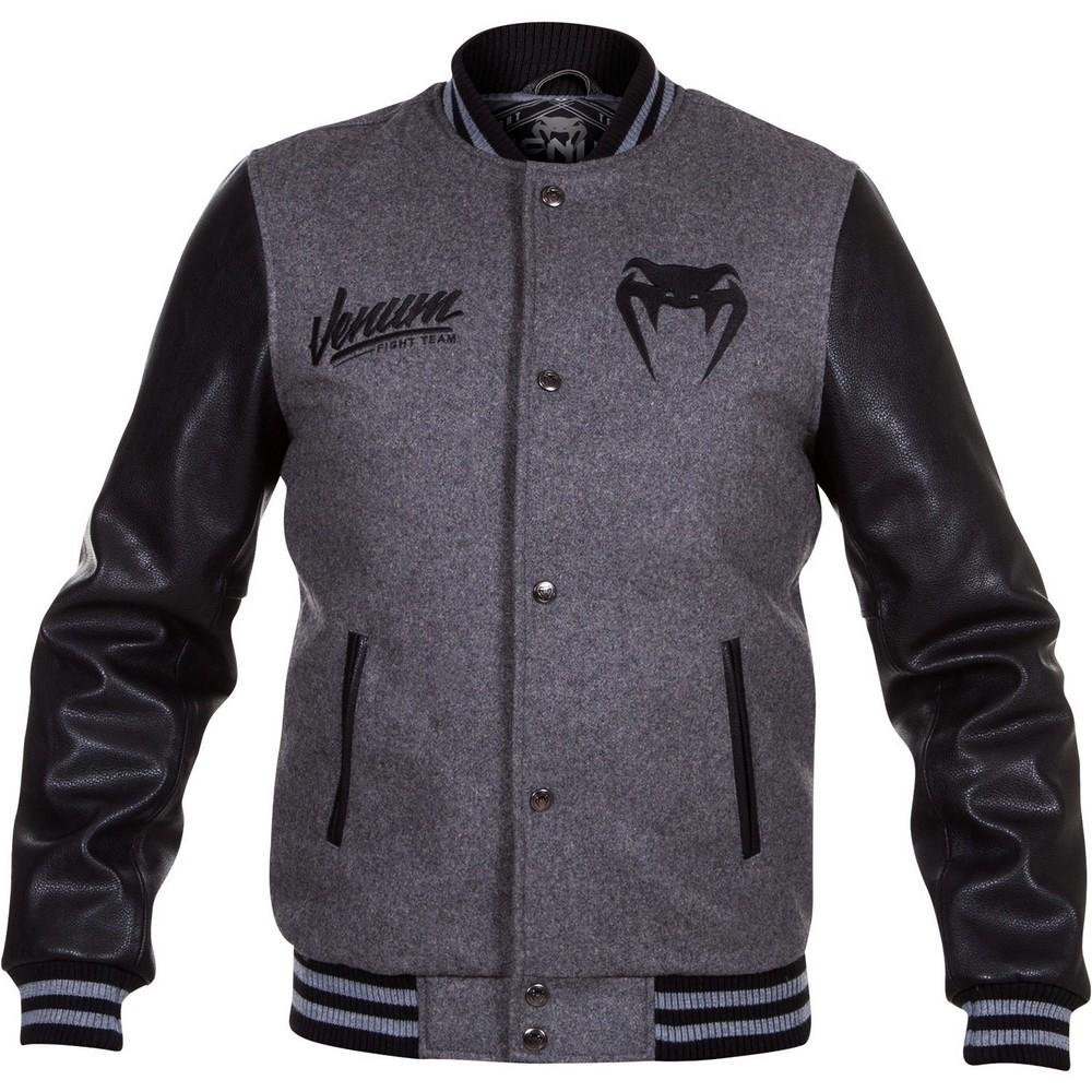 Купить Куртка Teddy Venum Shockwave Black/Grey, 4216_gy
