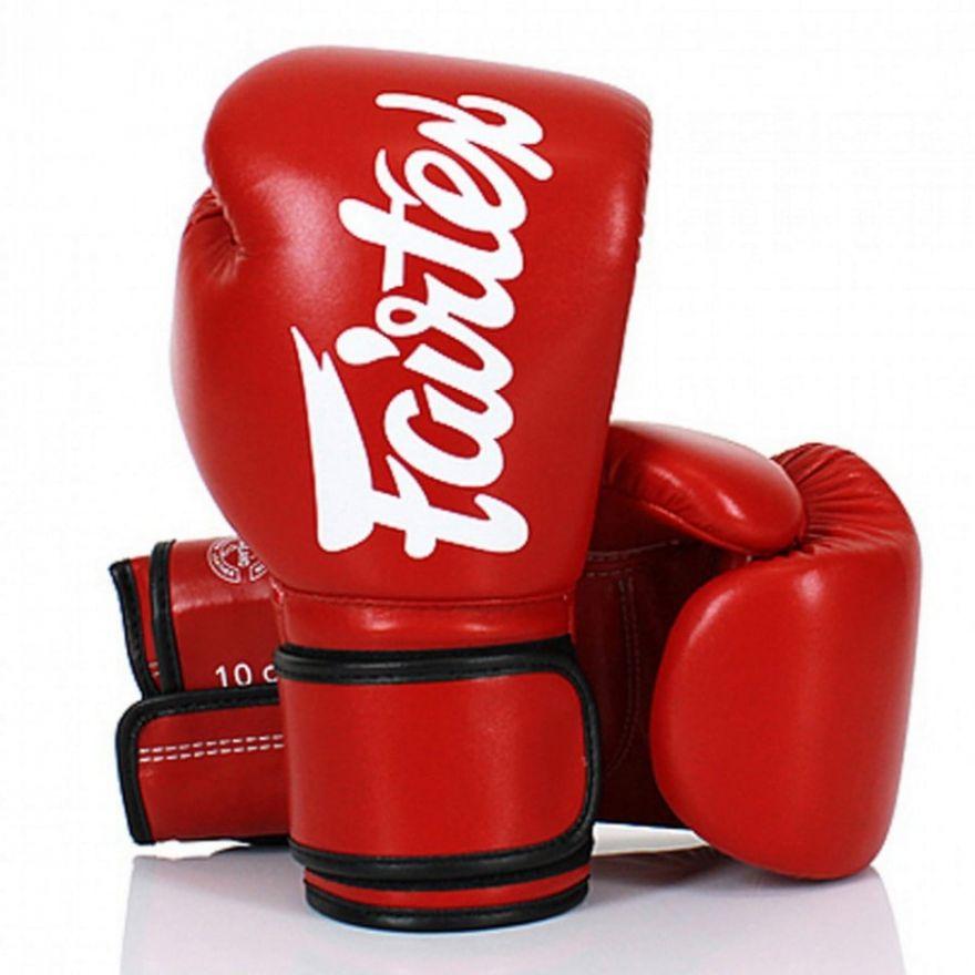 Купить Перчатки для бокса FAIRTEX BGV14 Уценка (12,10 унций) , 5514_rd