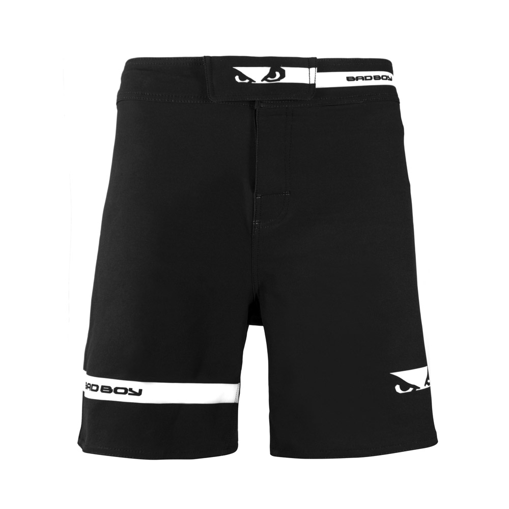 Шорты Bad Boy Oss Shorts Black, 6674_bk  - купить со скидкой