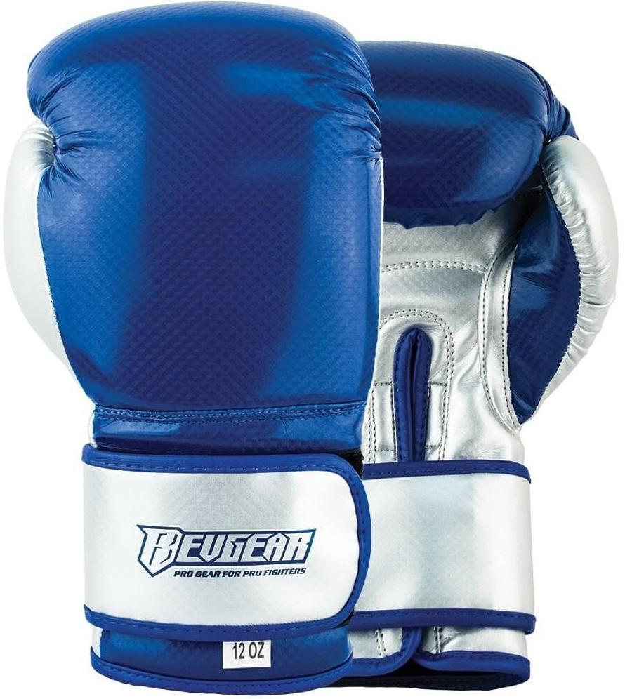 Купить Перчатки для бокса Revgear Pinnacle 2 Blue, 6640_bl