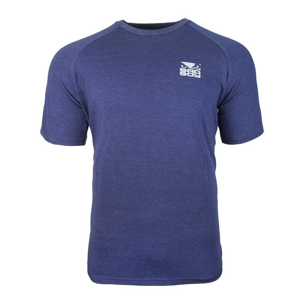 Купить Футболка Bad Boy Icon T-shirt Blue, 5350_bl