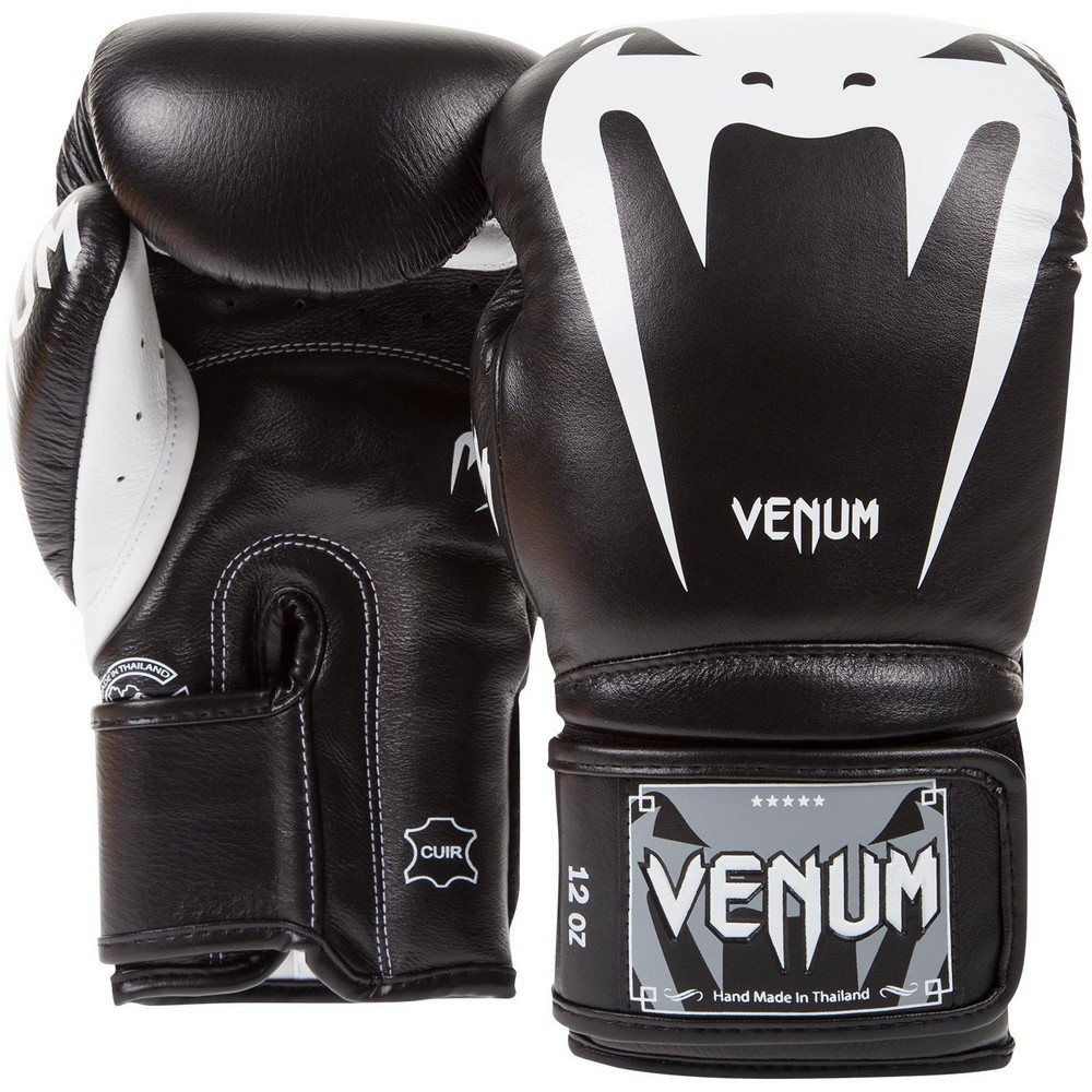 Купить Перчатки для бокса Venum Giant 3.0 Уценка (14), 5501_bk