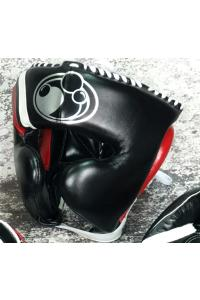 Шлем Grant Pro Head Guard Black/Red/White