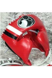 Шлем Grant Pro Head Guard Red/Black/White