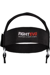 Прокачка шеи FightEvo