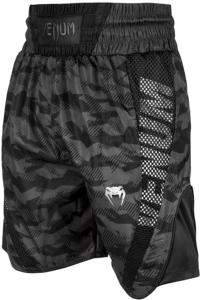 Шорты Venum Elite Boxing Shorts - Urban Camo/Black