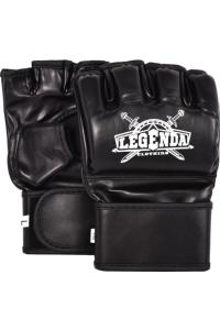 Перчатки MMA Legenda Black